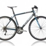 2011 CUBE SL Cross - Save £300 - Was £929 - Now £629
