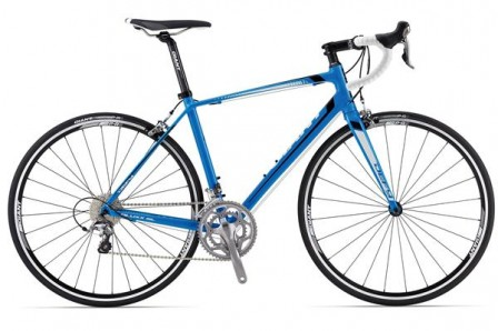 Giant Defy 1 2014 £699 at Rutland Cycling